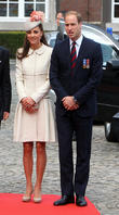 Kate Middleton, Prince William, Catherine Duchess Of Cambridge and William Duke Of Cambridge