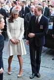 Prince William, Catherine Middleton and Duches Of Cambridge