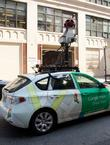 Google's Street View and Soho
