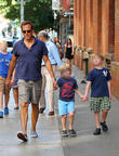 Will Arnett, Archibald Arnett and Archie Arnett
