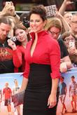 'The Inbetweeners 2' world premiere held at the Vue cinema