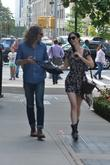 Krysten Ritter out and about in New York City
