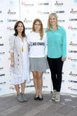 Natalie Imbruglia, Princess Beatrice, Holly Branson, The O2