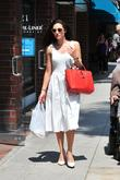 Emmy Rossum spotted out shopping in Beverly Hills