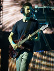 Linkin Park and Brad Delson
