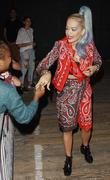 Rita Ora, Santa MOnica Pier
