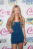 Teen Choice Awards and Danika Yarosh