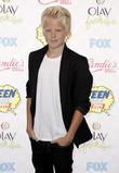 Teen Choice Awards and Carson Lueders