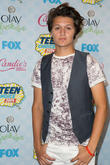 Teen Choice Awards and Nolan A. Sotillo