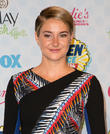 Shailene Woodley, Jack O'Connell And Margot Robbie Among Nominees For BAFTA Rising Star Award
