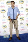 Teen Choice Awards and Keegan Allen