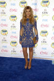 Teen Choice Awards, Kimberly Perry and The Band Perry
