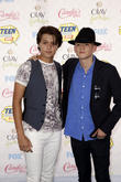Nolan A. Sotillo and Charlie Rowe
