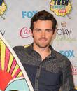 Teen Choice Awards and Ian Harding