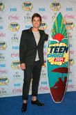 Teen Choice Awards and Tyler Blackburn