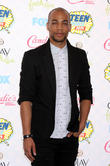Teen Choice Awards and Kendrick Sampson