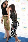 Kendall Jenner, Kylie Jenner and Kim Kardashian