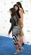 Kim Kardashian, Kylie Jenner and Kendall Jenner