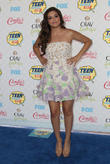 Teen Choice Awards, Bethany Mota, Shrine Auditorium & Expo Hall