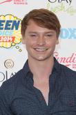 Teen Choice Awards and Calum Worthy