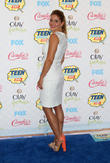 Candace Cameron and Teen Choice Awards