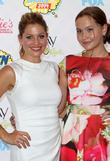 Candace Cameron, Natasha Valerievna Bure and Teen Choice Awards