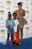 Laura Govan, Kids, Shrine Auditorium & Expo Hall