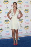 Teen Choice Awards and Mckaley Miller