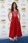 Teen Choice Awards and Odeya Rush