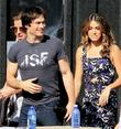 Ian Somerhalder: 'I Instantly Knew Nikki Reed Would Be My Children's Mum'