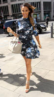 Rochelle Humes Turned Down Naked Pregnancy Shoot