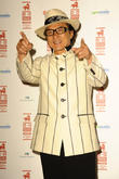 Jackie Chan Is Officially An Honourary Oscar Winner