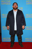 """Nick Frost """"Thrilled"""" To Be Starring in Doctor Who Christmas Special"""