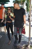 Ariane and Cameron