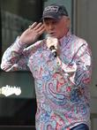 Brian Wilson Postpones U.k. Tour