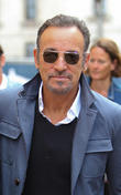Bruce Springsteen And Chris Martin Front U2 For Times Square Concert