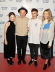 Emily Browning, Stuart Murdoch, Olly Alexander, Hannah Murray, Corn Exchange