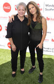 Rita Soronen and Jillian Michaels