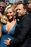 Donnie Wahlberg And Jenny McCarthy Are Officially Married