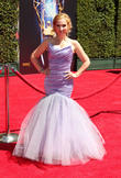 Leigh-Allyn Baker, Nokia Theatre L.A. Live, Emmy Awards