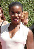 Uzo Aduba and 'Orange Is The New Black' Scoop Arts and Entertainment Emmys