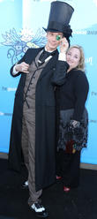 The Geekie Awards 2014 [Pictures]