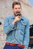 Kaiser Chiefs, Ricky Wilson, Weston Park, V Festival
