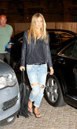 Bar Refaeli, Hotel Bristol and Poland's Next Top Model