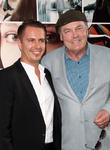 Shannon Keach and Stacy Keach