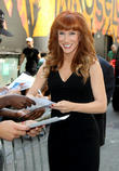 Kathy Griffin, Ed Sullivan Theater, The Late Show