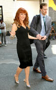 Kathy Griffin, Randy Vick, Ed Sullivan Theater, The Late Show