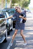 Diane Kruger, West Hollywood