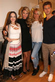 Alexa Ray Joel, Christie Brinkley, Sailor Cook, Jack Cook