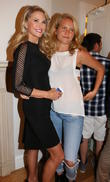 Christie Brinkley Suffers Foot Injury